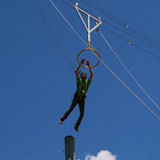 Outdoor Education - Leap of Faith